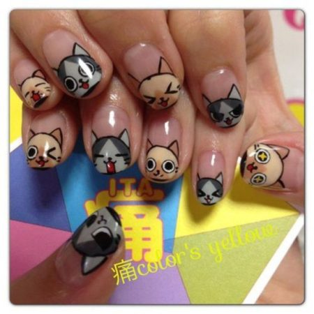 6childrens-manicure