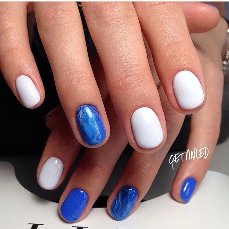 manicure-for-short-nails
