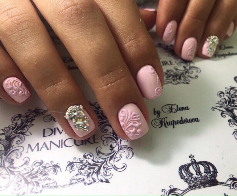 manicure-for-short-nails1