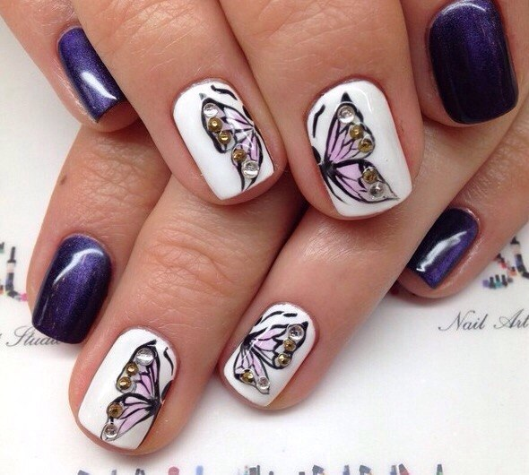 photo-manicure-short-nails11