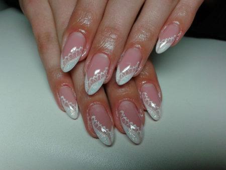 Студия красоты и дизайна ногтей.