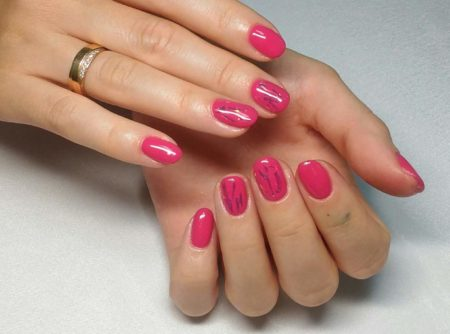 manicure-short-nails-ideas-18