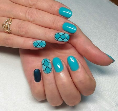 manicure-short-nails-ideas-21