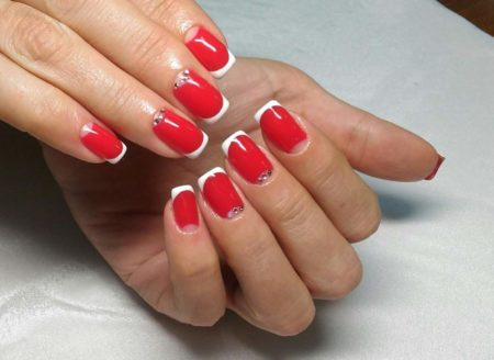 manicure-short-nails-ideas-23