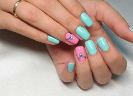 manicure-short-nails-ideas-27