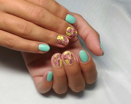 manicure-short-nails-ideas-28