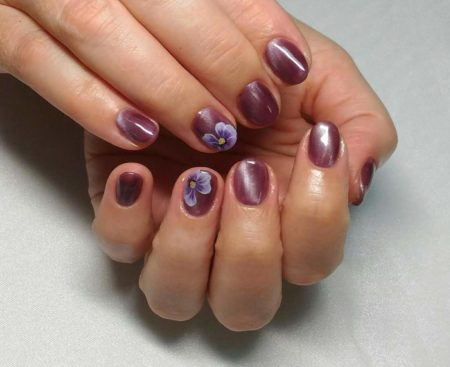 manicure-short-nails-ideas-31