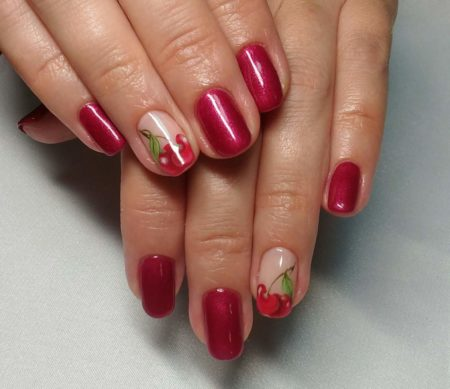 manicure-short-nails-ideas-44