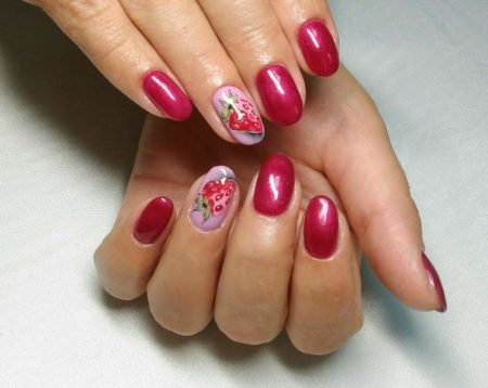 manicure-short-nails-ideas-45