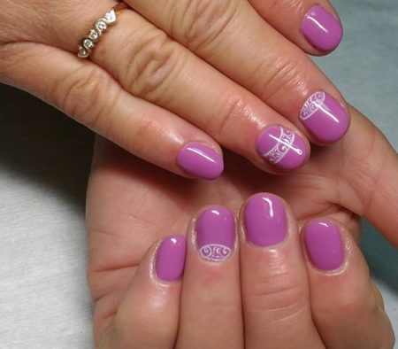 manicure-short-nails-ideas-63