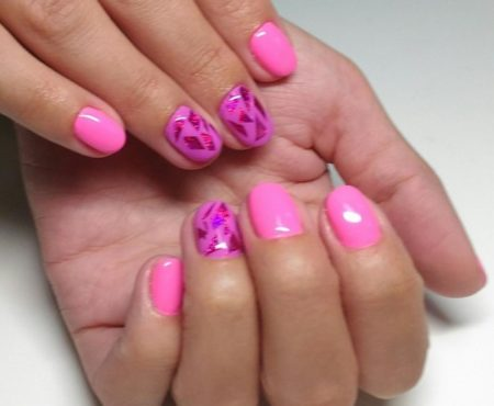 manicure-short-nails-ideas-67