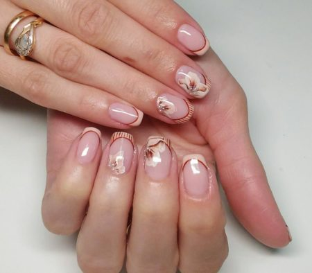 manicure-short-nails-ideas-76