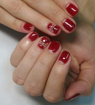 manicure-short-nails-ideas-9