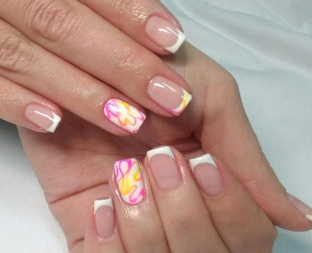 manicure-short-nails-ideas-92