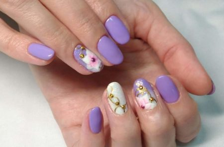 manicure-short-nails-ideas-94