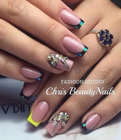 nail-art-1970