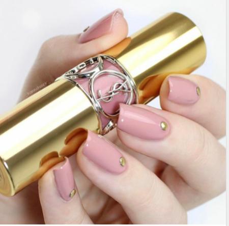 Дизайн коротких ногтей фото – идеи модного маникюра гель-лаком