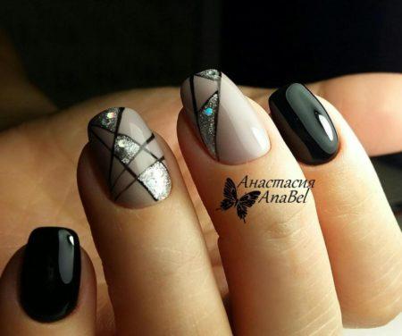 Дизайн ногтей фото идеи