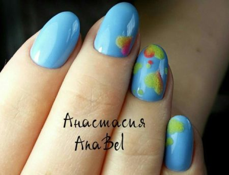 Ногти фото с красивым дизайном