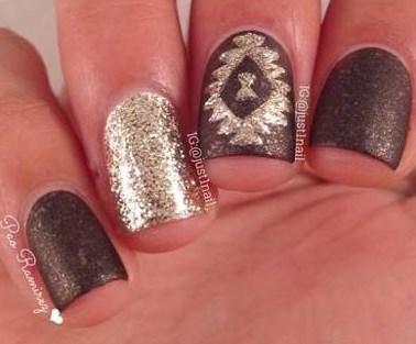 Фото ногти. Модный дизайн ногтей сезона