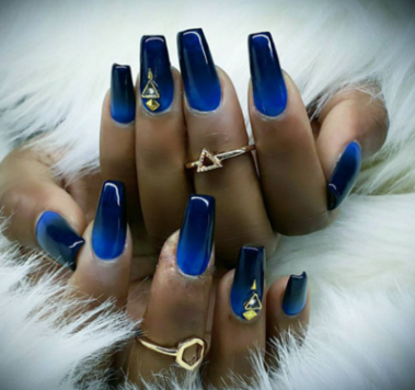 Модный маникюр 44 фото – актуальный и модный дизайн ногтей.