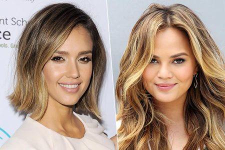 Контуринг (окрашивание волос): фото, виды, советы и рекомендации
