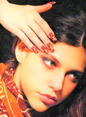 Принтер для ногтей — одна из последних разработок в области красоты