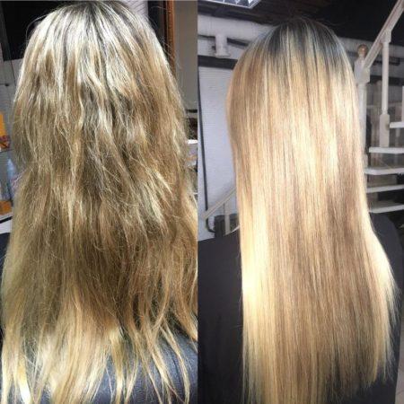 ботокс для волос польза и вред