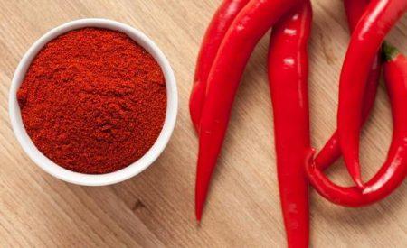 обертывание с красным перцем для похудения