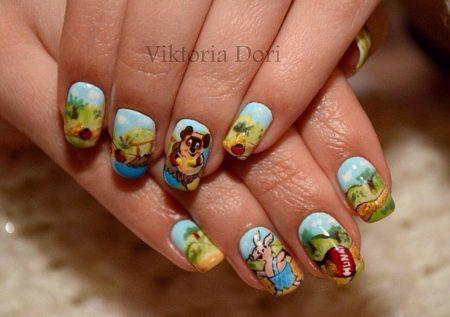9childrens-manicure