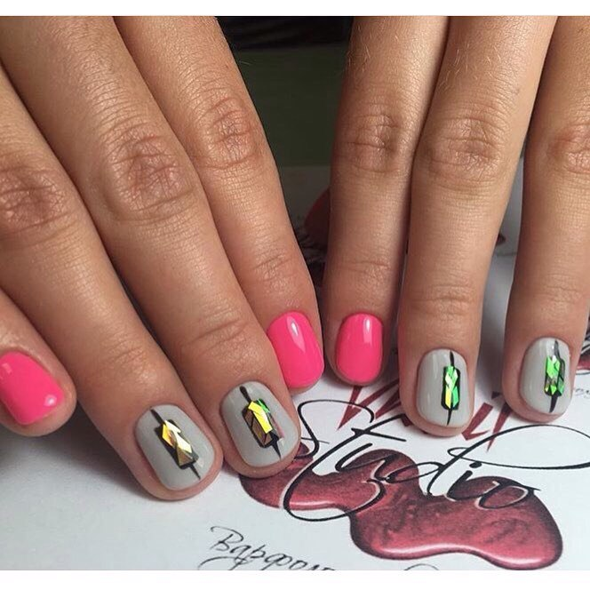 manicure-ideas-for-short-nails13