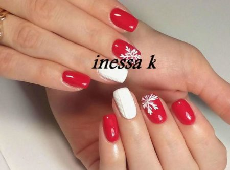 manicure-short-nails-70