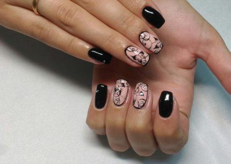 manicure-short-nails-ideas-17