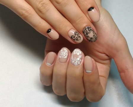manicure-short-nails-ideas-19