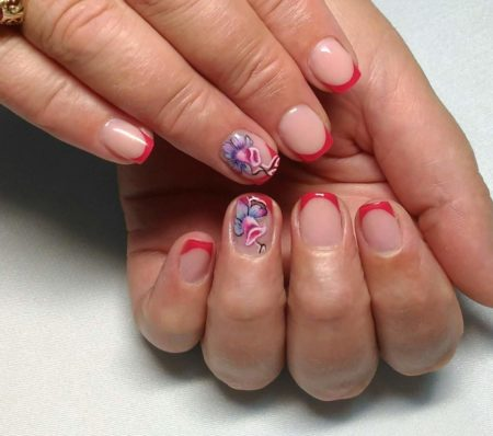 manicure-short-nails-ideas-35