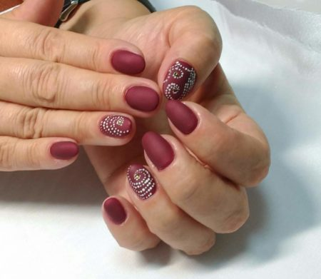 manicure-short-nails-ideas-36