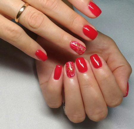 manicure-short-nails-ideas-41
