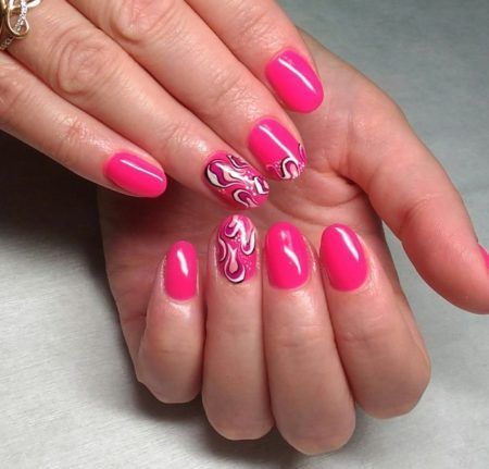 manicure-short-nails-ideas-60
