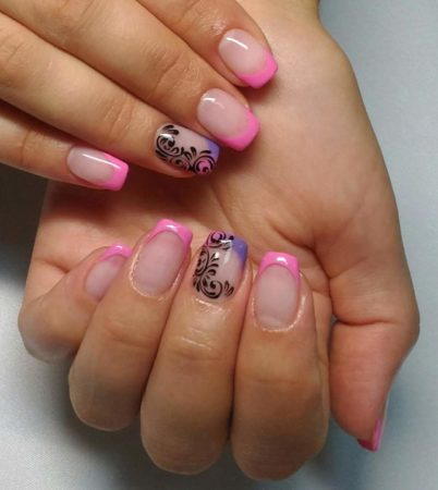 manicure-short-nails-ideas-7
