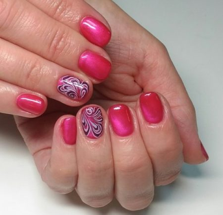 manicure-short-nails-ideas-71