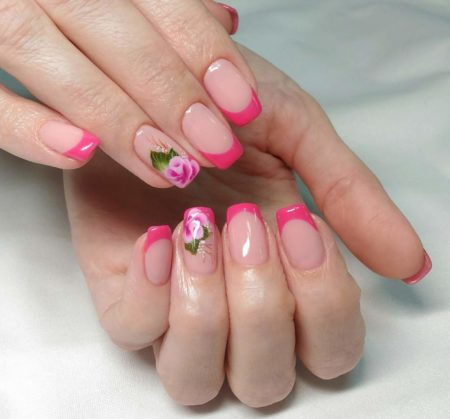 manicure-short-nails-ideas-74