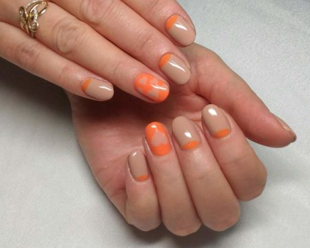 manicure-short-nails-ideas-8