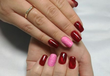 manicure-short-nails-ideas-86