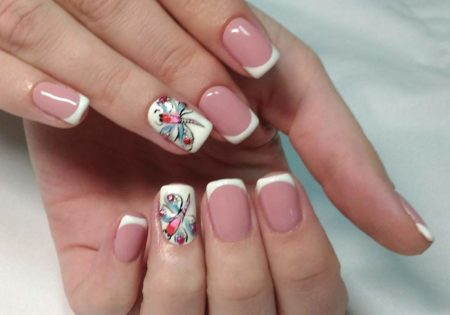 manicure-short-nails-ideas-93