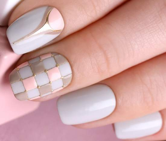 Дизайн ногтей от А до Я: фото самых модных техник 2019 – 2020 года