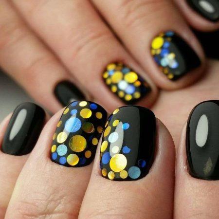 Ногти фото дизайн маникюра