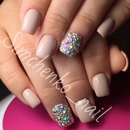 фото красивые ногти на лето