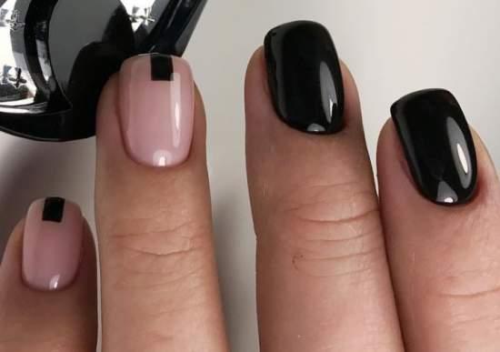 """Прозрачный маникюр: создаем модный """"голый"""" нейл-арт"""