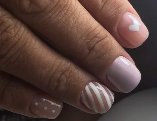 Создаем простые рисунки на ногтях: инструкции и лайфхаки