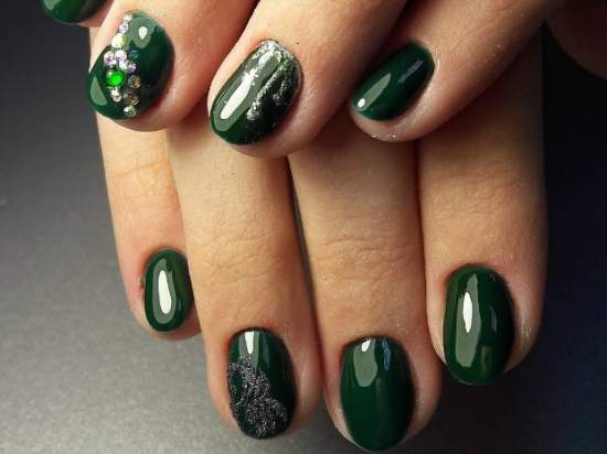 zelenyj gljanec (2)